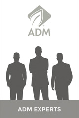 The ADM Experts