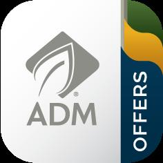 ADM Offers App