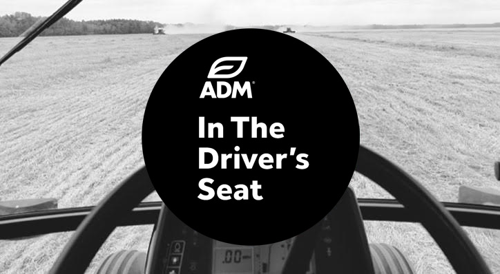 ADM: In the Driver's Seat podcast